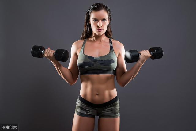 如何虐出马甲线?这8个虐腹动作,全面刺激腹部,让你练出马甲线