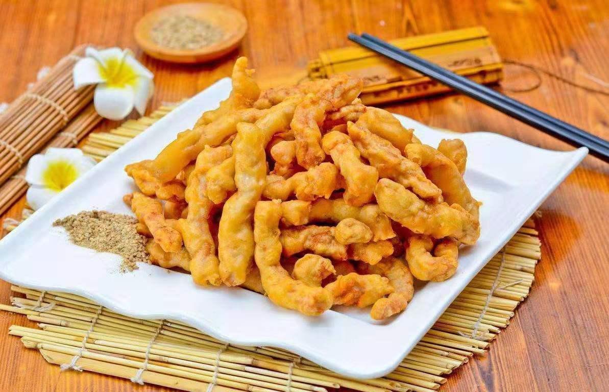 汪大厨今天为大家分享几道家常菜