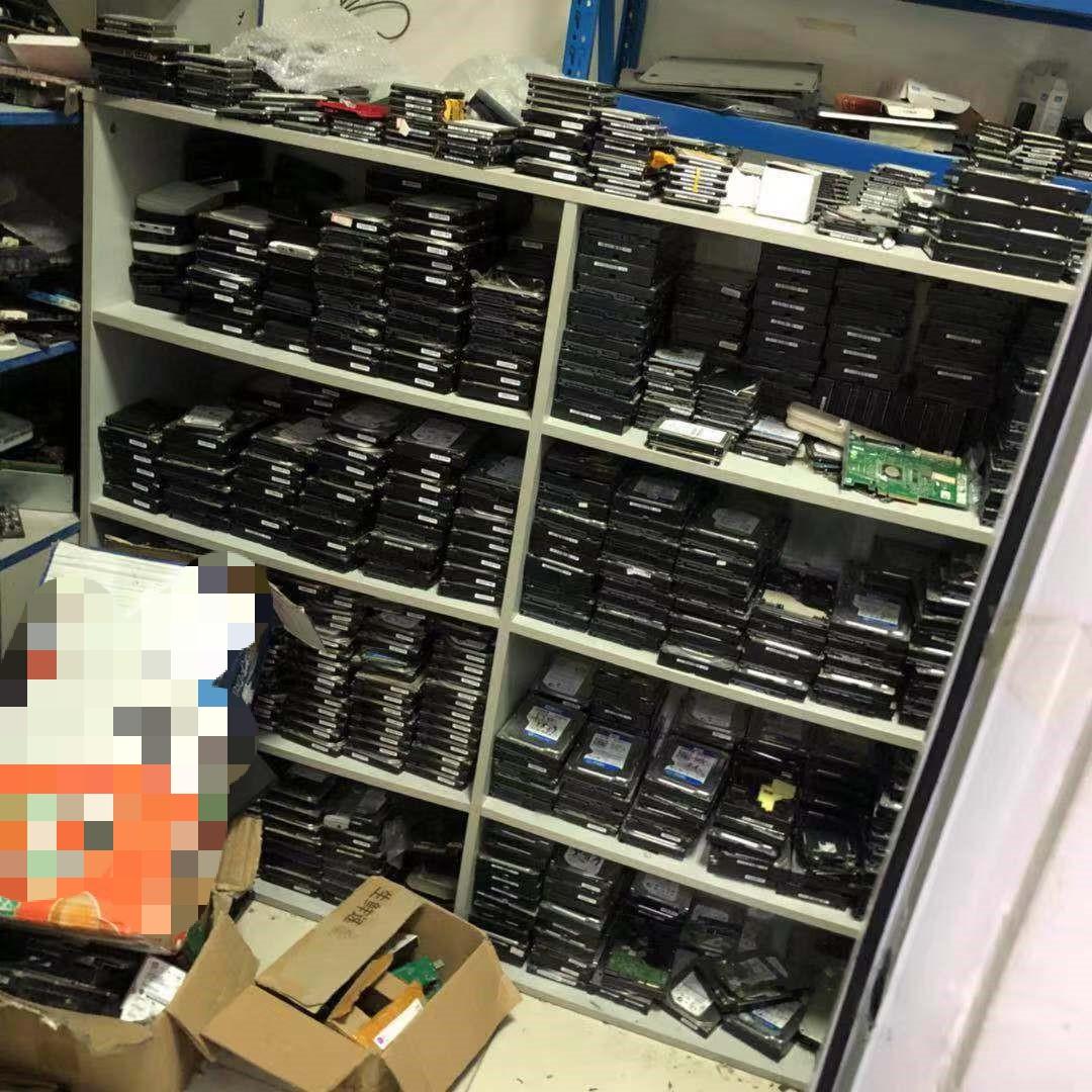 客户做数据恢复硬盘被电脑店直接干报废,这责任到底算谁的?