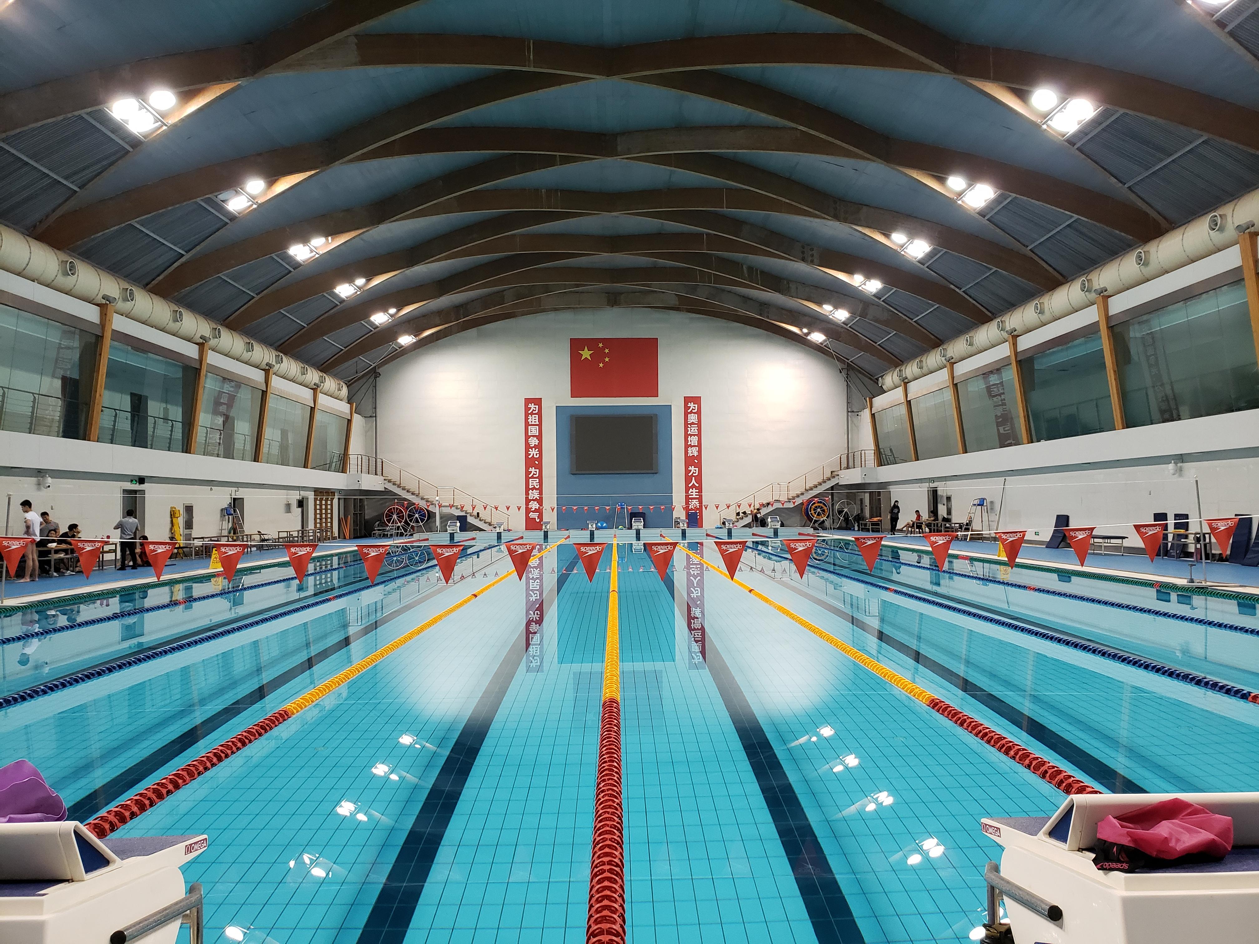 男子体操团体决赛:中国队夺冠