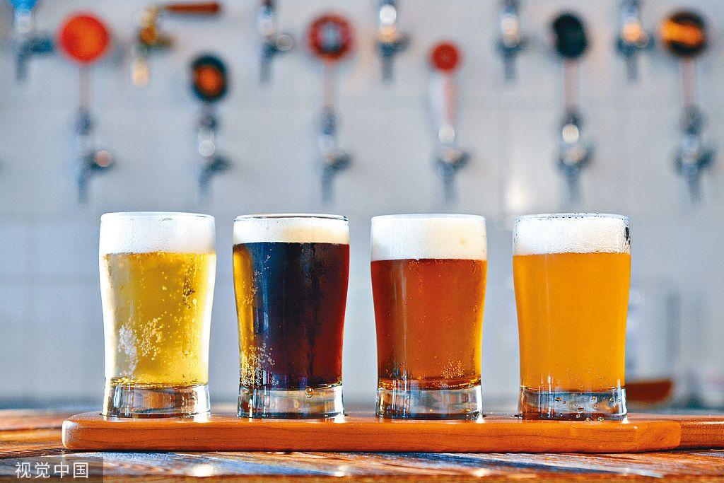 艾尔、拉格?傻傻分不清楚,3分钟带你看懂啤酒分类