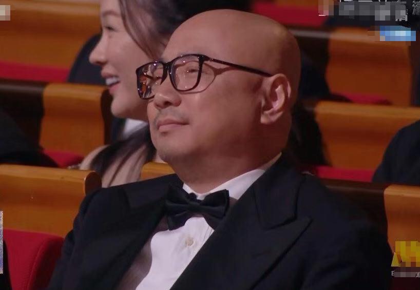 姚晨输给咏梅,徐峥惜败王景春,他们家中却都有金鸡奖奖杯