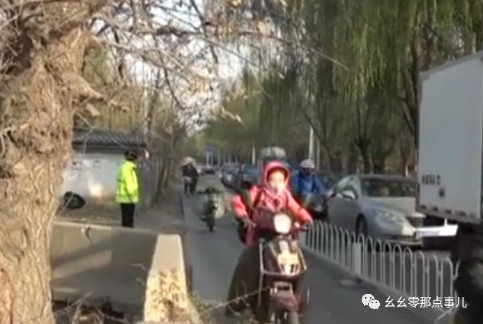 【精彩】原创无照驾驶摩托车,竟让没文化来背锅!北京交警遇最理直气壮驾驶员
