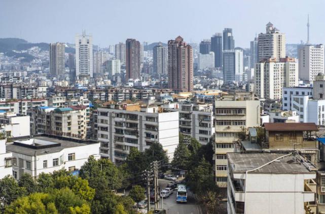 贵州省城市gdp_贵州省惠水县城市图片
