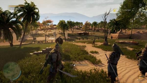 重生之百美军团《光之骑士》将在Steam开启抢先体