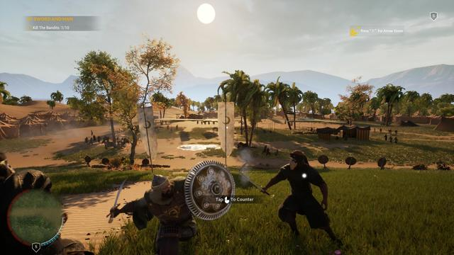《光之骑士》即将登陆Steam抢先体验