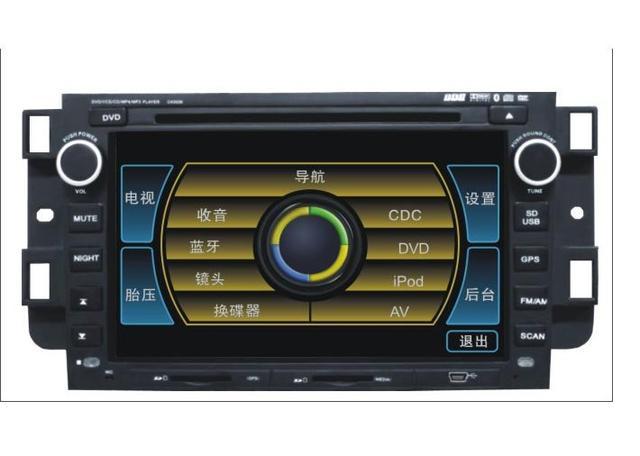汽修知识:车载显示屏不亮、触摸没反应的原因! 新鲜资讯 第3张