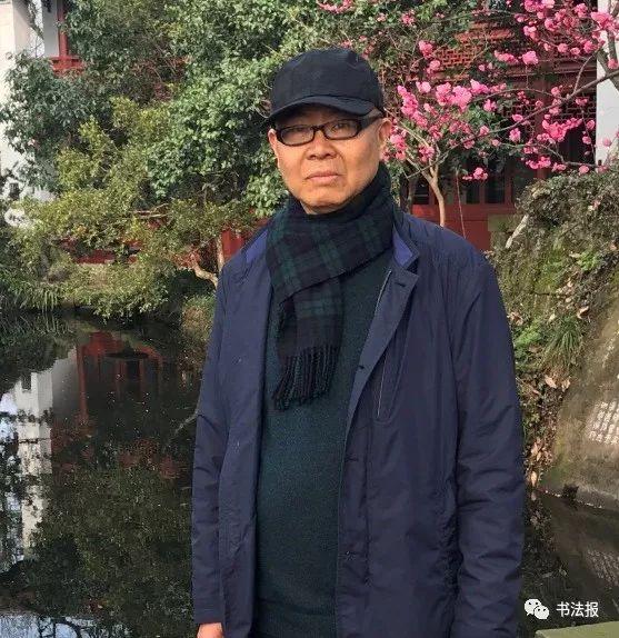 [精彩]蒋瑾琦:篆刻创作就是将自己的情感观念融进线条!