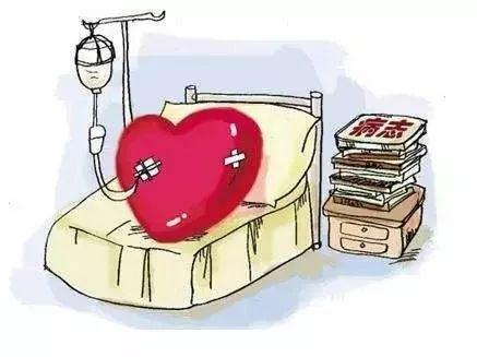 科普 | 带你一图读懂国人头号健康杀手:心血管疾病,预防知识全在这