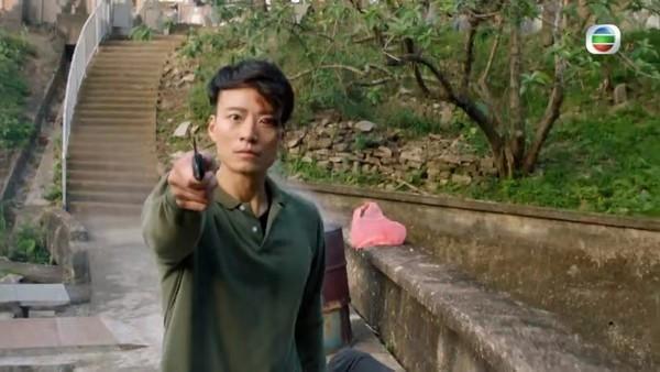 TVB台庆剧《解决师》大结局被吐槽又烂尾 细数剧中五大抢镜男配角