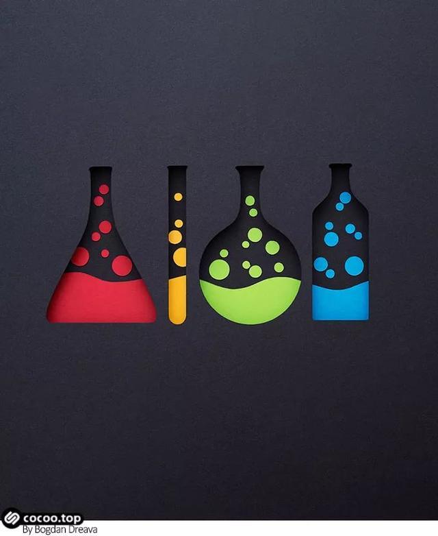 学配色!如何培养色彩搭配的感觉?