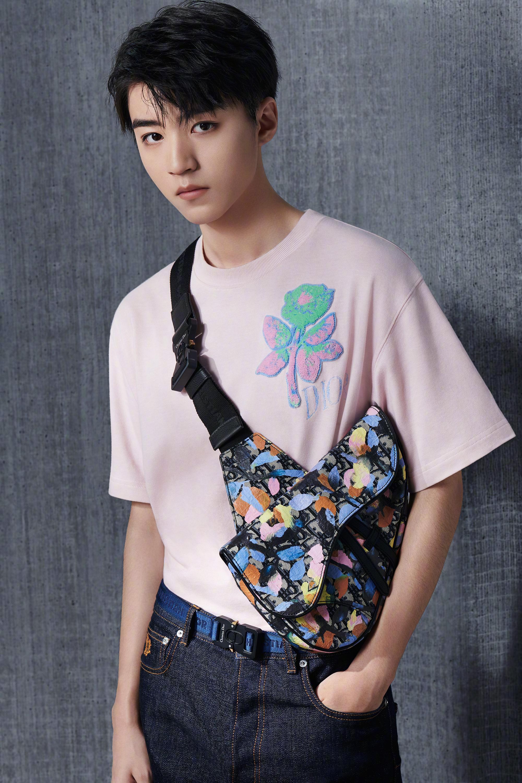 一周时尚大事件|22岁金小妹赚43亿人民币,王俊凯代言Dior