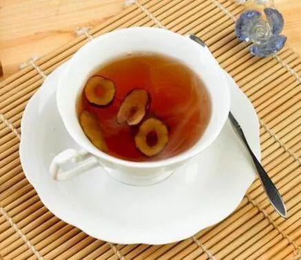 【热点】原创依据气候时令来喝茶,冬季六个节气,六种养生茶饮