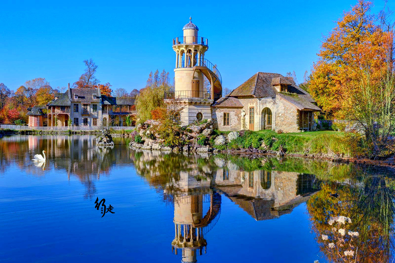 全球最廉价城堡:造价估值仅2万欧元,女皇亲手参与修