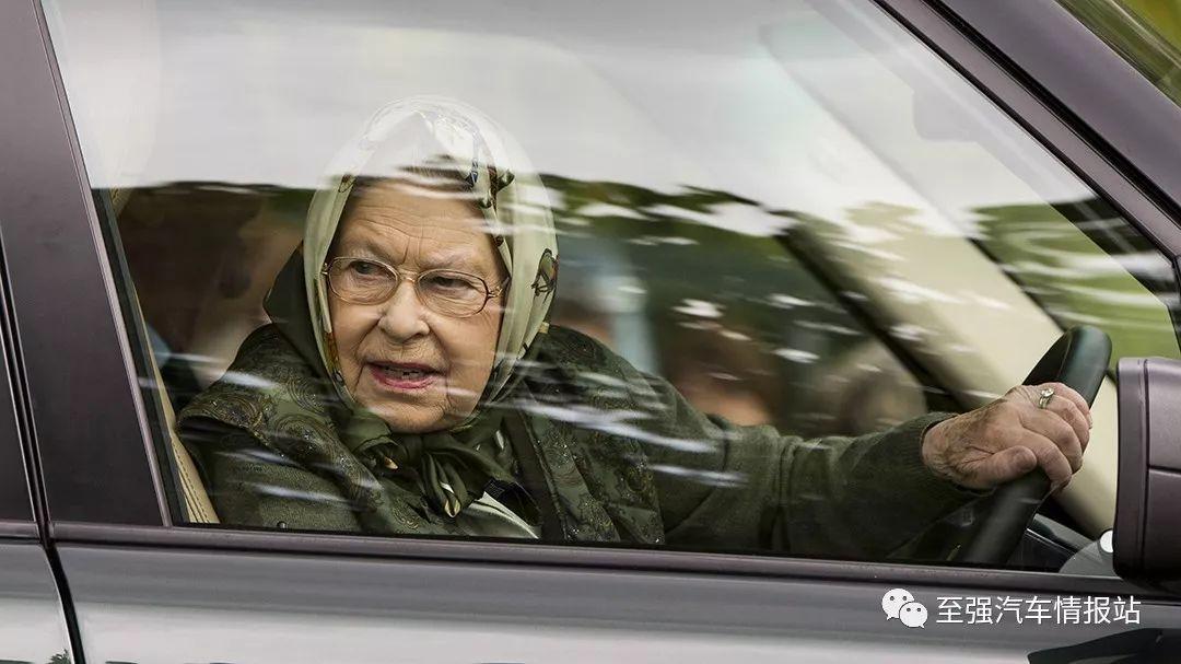 高龄驾驶|周末不讲车