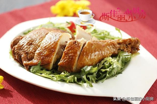 冬补要多吃肉,8元1斤比猪肉便宜,教你7种鸡腿的做法香到舔盘子