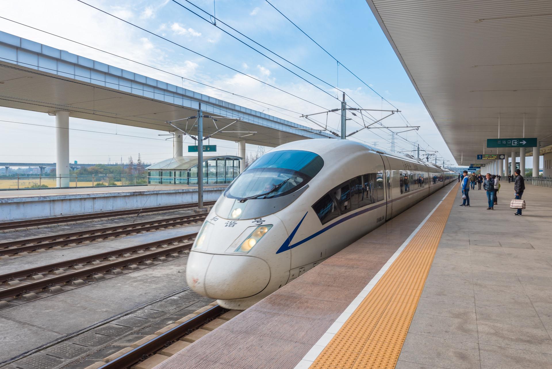 上海到阜宁高铁线路图