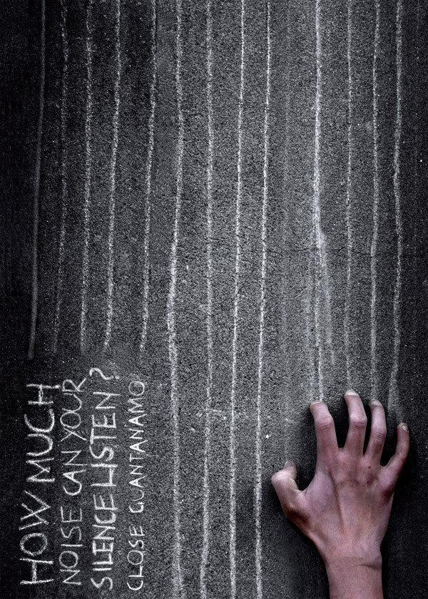 国际创意海报设计