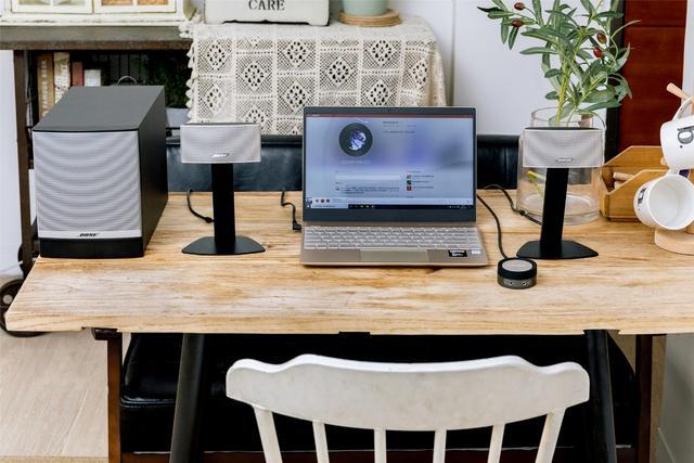 Bose C50,原2.1音箱的代表作,值得一听