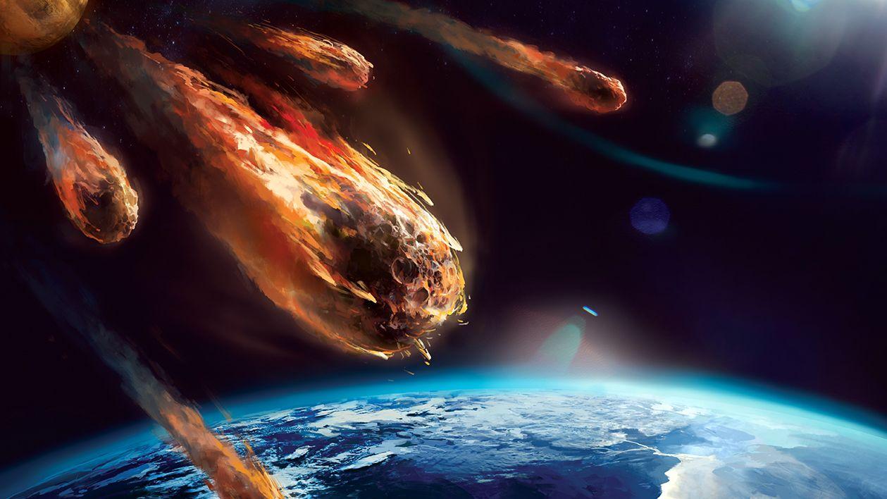 NASA:阿波菲斯(Apophis)小行星近到可能撞上通讯卫星