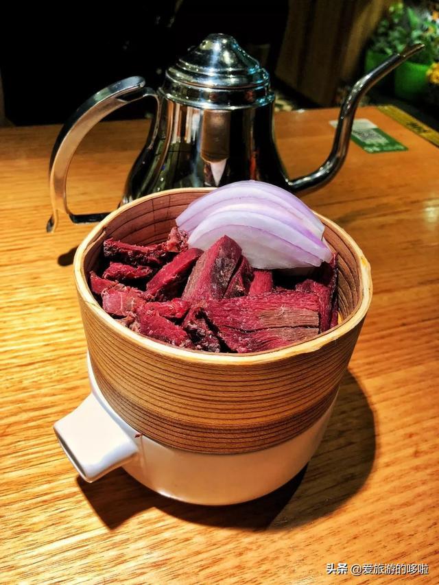 中国到底哪里的马肉最好吃?