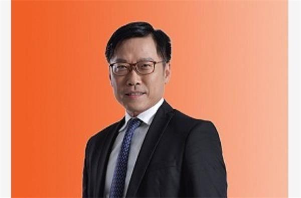 张海锋2亿薪酬挖中国平安联席CEO,