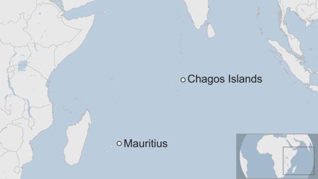 """环球头条-为这个小岛英国宁肯做""""老赖""""也不愿放弃""""殖民统治"""""""