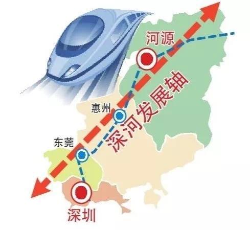 河源西优二期规划图
