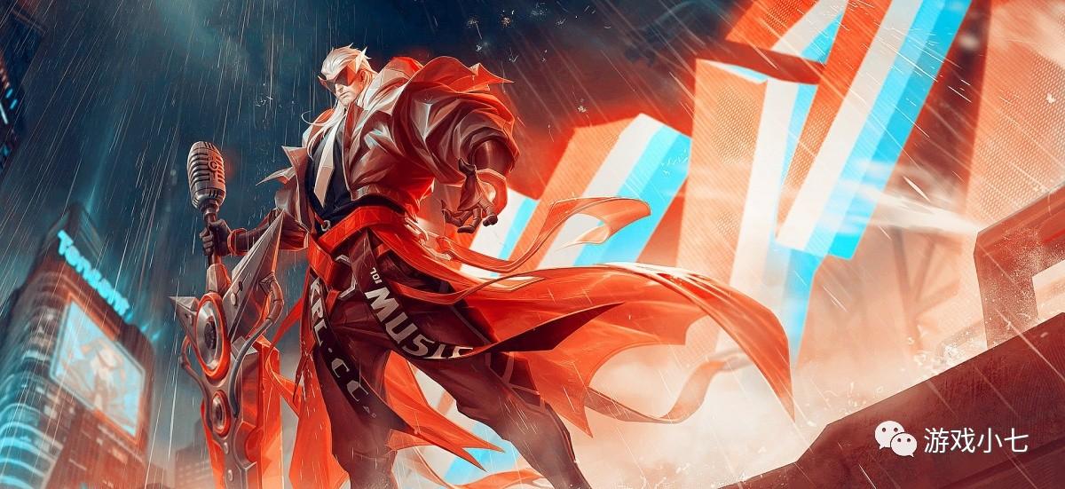王者荣耀:正式服7位英雄调整,杨玉环加强?武则天和蓝杠上了!