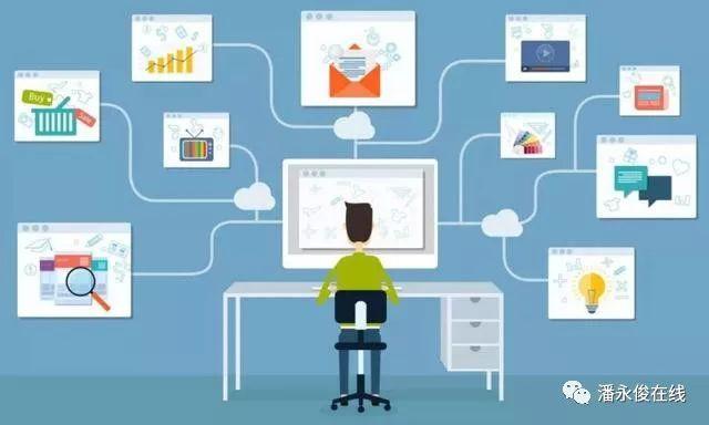 """在线教育怎么做?""""内容+技术+运营""""三位一体服务模型了解一下"""
