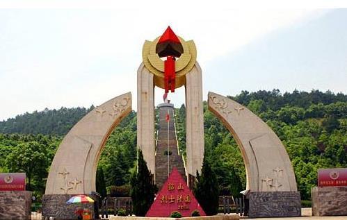 湖南省湘潭市十大旅游景点排行榜