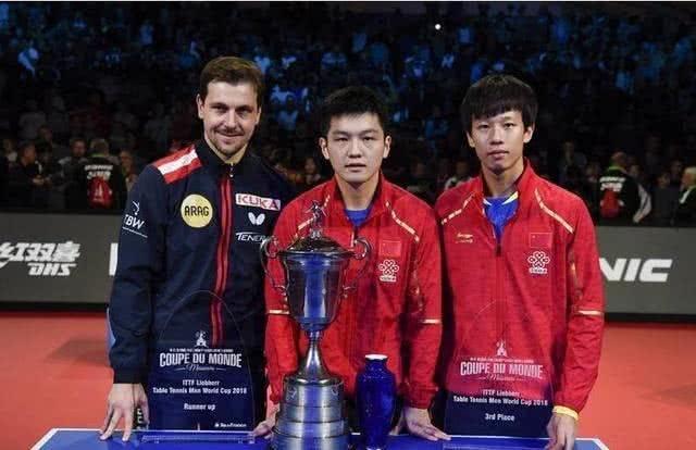 原创            CCTV5直播男乒世界杯:樊振东冲击2连冠,中国队双保险出战