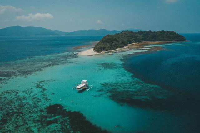 岛屿控制需要海浪。在菲律宾这样打法是打开局面的正确方式