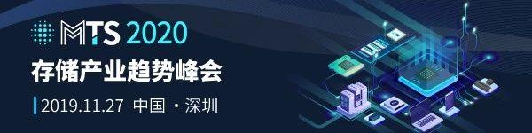 中国大陆主要SSD主控芯片厂商盘点