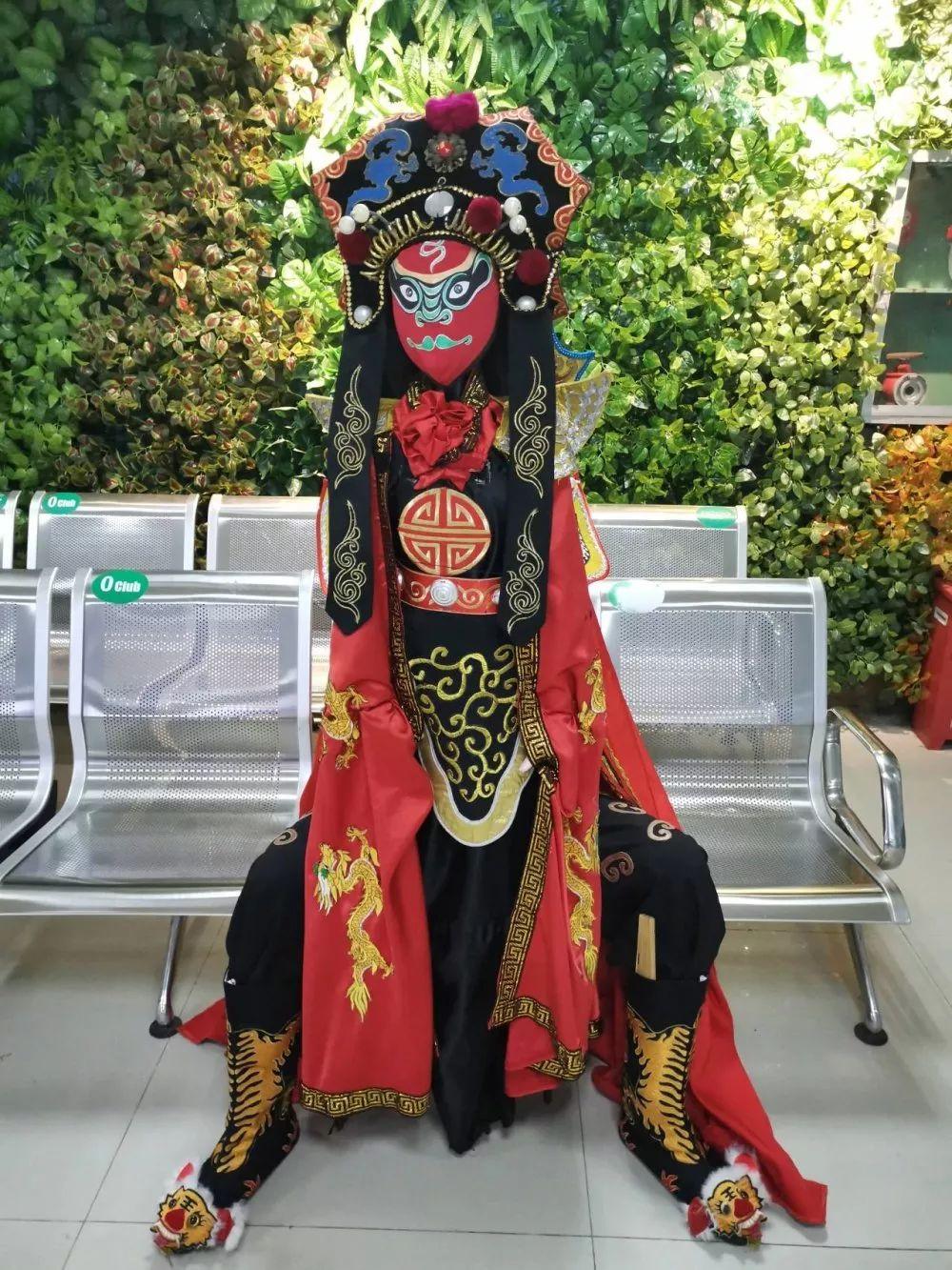 成都川剧变脸培训学校 - 成都芙蓉门文化传播有限公司