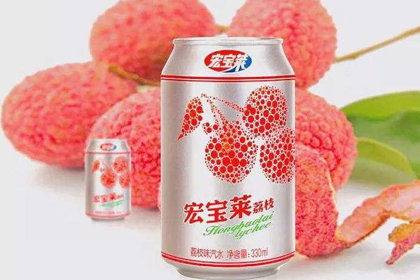 2019年十大网红饮料喝过哪几种