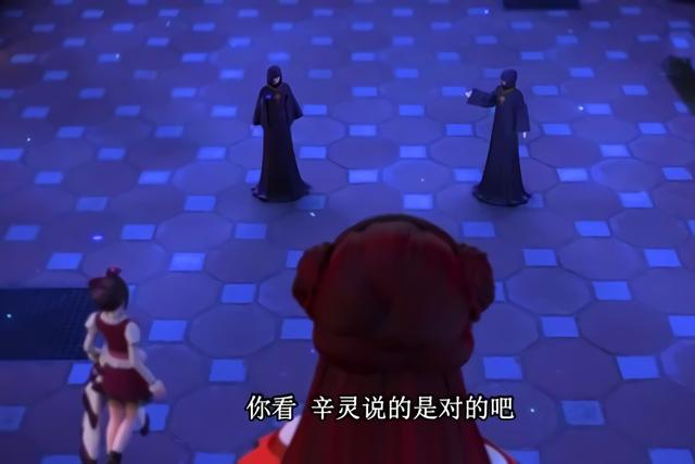 叶罗丽:曼多拉背后果然隐藏着神秘组织,王族事件很可能跟她有关 作者: 来源:萌番动漫
