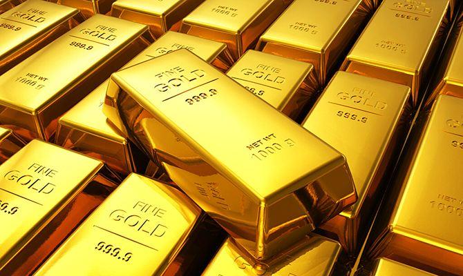 正月十六一吨黄金、一吨美元、一
