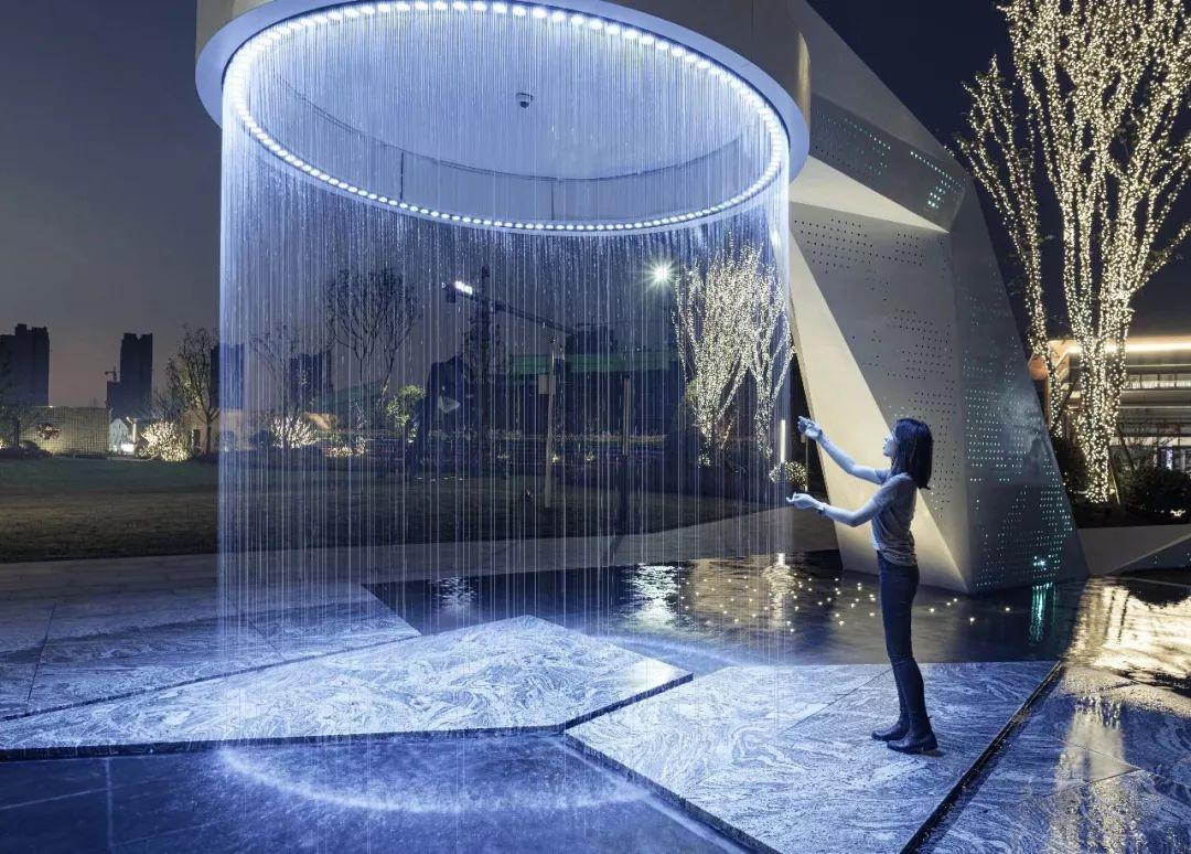 赛瑞景观丨穿越时空的对话——湘潭长房·万楼公馆