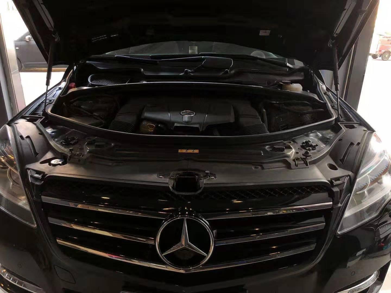 汕尾奔驰RL320隔音降噪,真正享受豪车的舒适。田字汽车音响