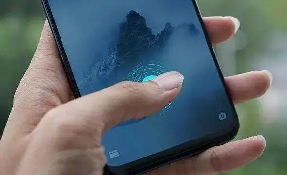 未来三星或将放弃超声波指纹设计,采用传统光学扫描...
