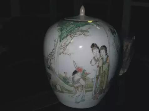 民国瓷器拍卖价格