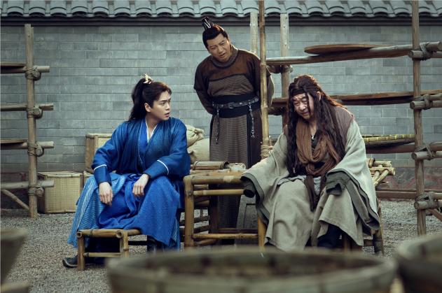 电视剧《庆余年》小说结局是什么 范闲是谁的儿子娶了几个