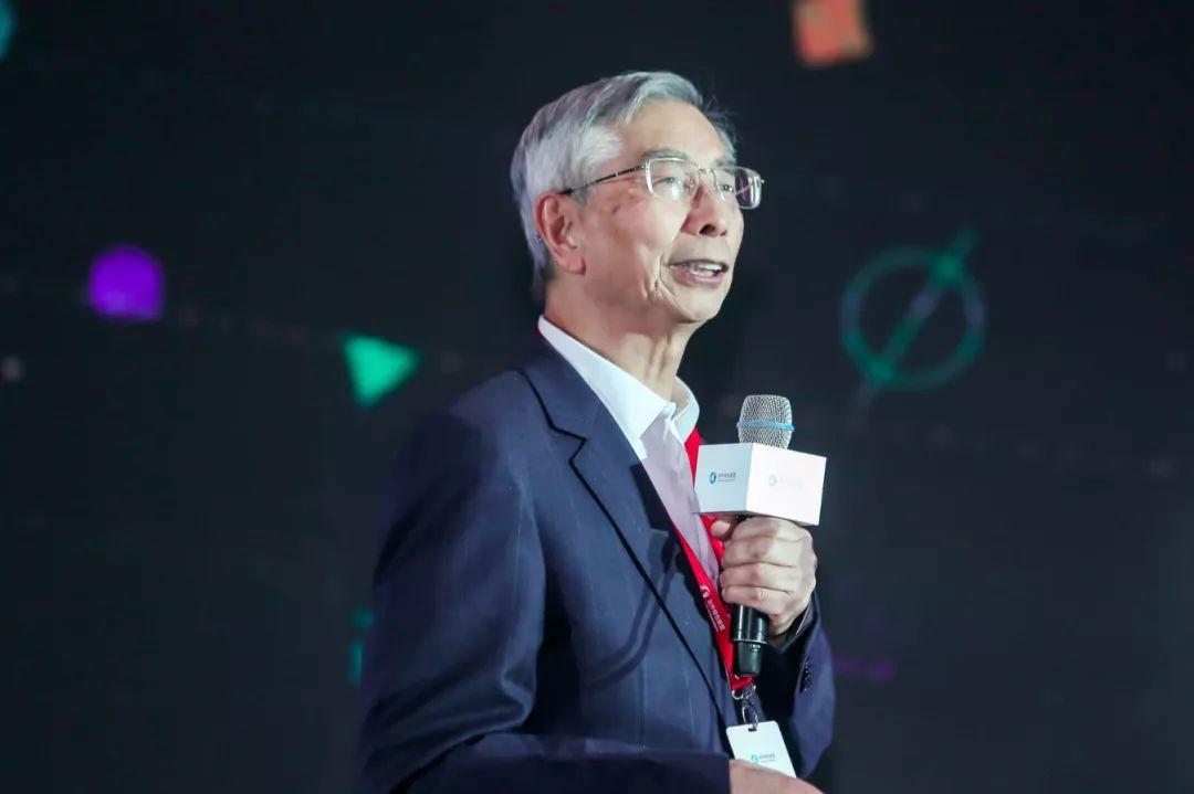 倪光南:中国5G有望成为世界第一