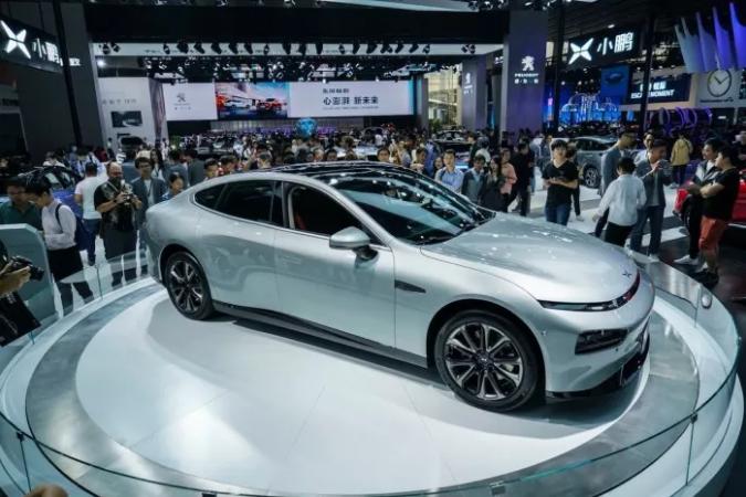 訂單突破1.5萬,史上最強算力轎跑,小鵬P7能否打開中高端市場