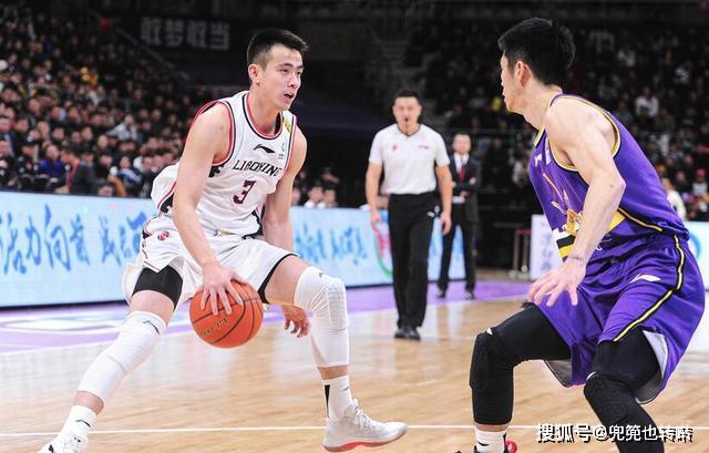 赵继伟被停赛,这对辽宁男篮的影响有多大?