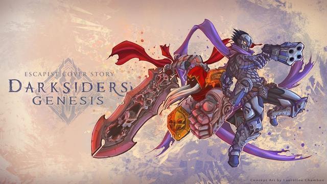 《暗黑血统:创世纪》15小时可通关鼓励探索重复游玩