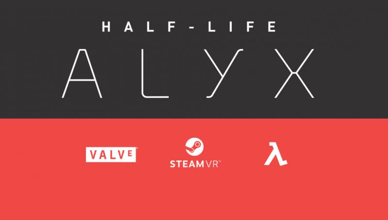 ValveVR大作《半条命:Alyx》宣传片播放超千万次