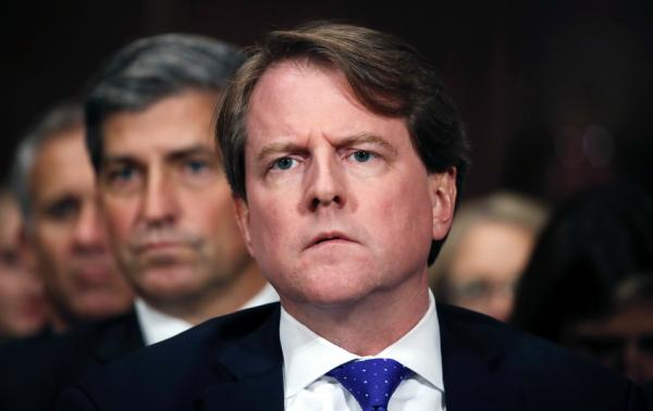"""法院判特朗普前顾问必须作证,法官:白宫高官没有""""豁免权"""""""