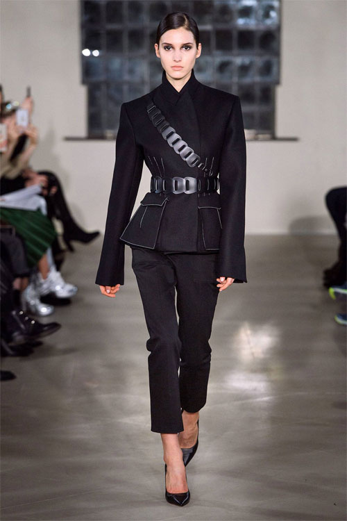 DavidKoma时尚女装精致的典雅!
